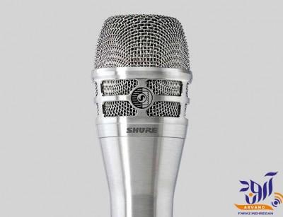 میکروفون حرفه ای شور KSM8