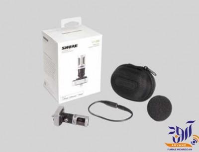 میکروفون شور MV88 iOS Digital Stereo