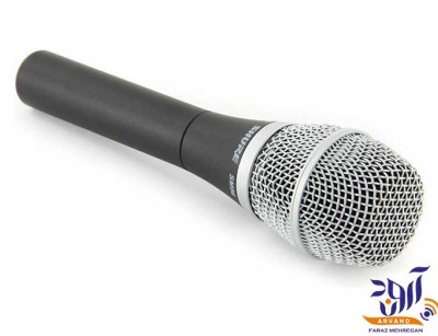 میکروفون شور Shure SM86 Vocal Microphone