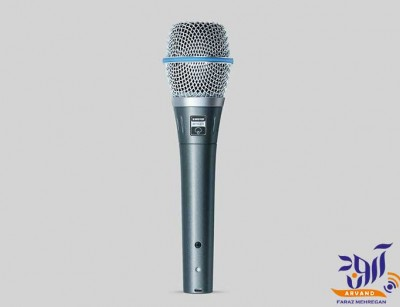 میکروفون شور Beta87A