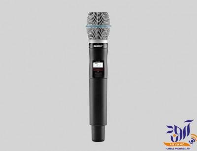 میکروفون کندانسور Beta87A