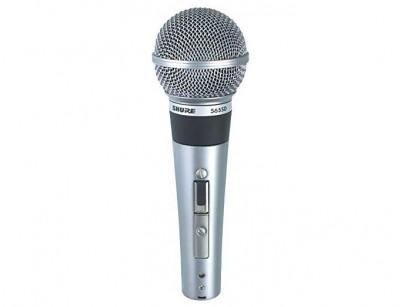 میکروفون داینامیک شور Shure 565SD Vocal Microphone