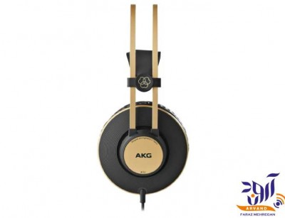 هدفون ای کی جی AKG K92 Headphone