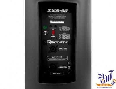 بلندگو پسیو ای وی EV ZX5