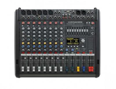 پاور میکسر دایناکورد Dynacord Powermate 600-3 Power Mixer