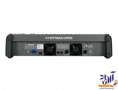 پاور میکسر دایناکورد Dynacord Powermate 1600-3