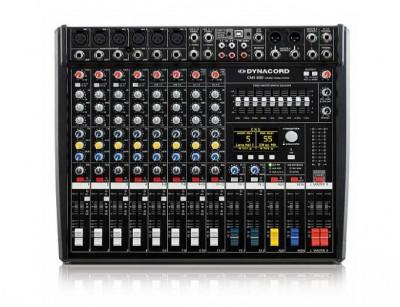 میکسر دایناکورد Dynacord CMS 600-3 Mixer