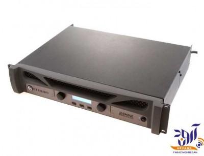 آمپلی فایر کرون XTI 2002