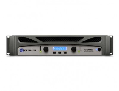 آمپلی فایر کرون Crown XTI 6002 Amplifier