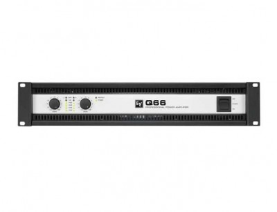 آمپلی فایر ای وی EV Q66 Amplifier