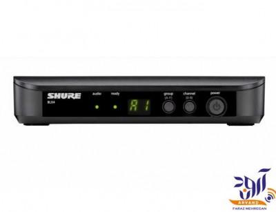 میکروفون بی سیم شور Shure BLX24/B58