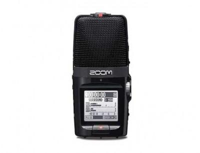 ضبط کننده زوم Zoom H2n Recorder