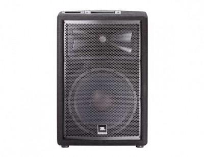 اسپیکر پسیو جی بی ال JBL JRX212 Stage Monitor Loudspeaker