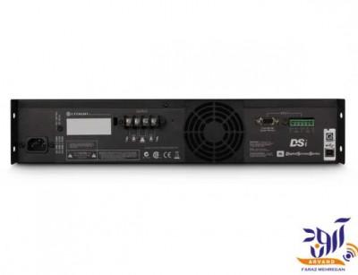آمپلی فایر کرون Crown DSi 4000 Amplifier