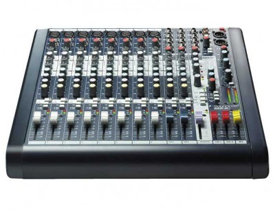 میکسر ساندکرافت Soundcraft MFX8 Mixer