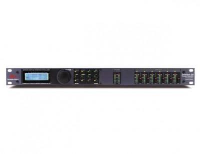 سیستم مدیریت اسپیکر دی بی اکس dbx DriveRack 260 Loudspeaker Management System