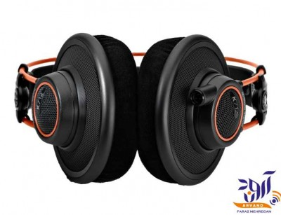 هدفون ای کی جی K712 Pro