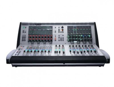 میکسر ساند کرافت Soundcraft Vi2 Mixer