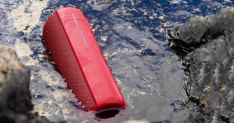 UE Megaboom اسپیکر ضد آب