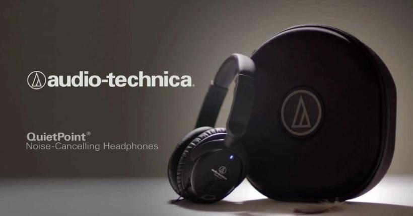 آدیو تککنیکا سری محصولات QuitePoint