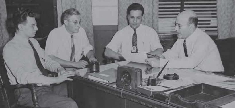 سیدنی شور تاریخچه کمپانی شور