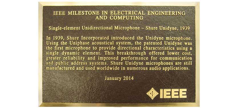 اعطای جایزه IEEE آلمان به شور