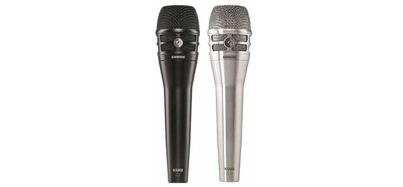 میکروفون دو گانه KSM8