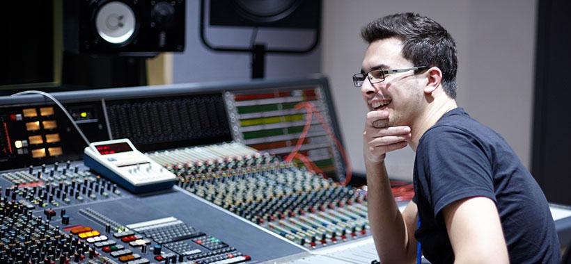 انواع میکسرهای صدای دیجیتال audio digital mixer