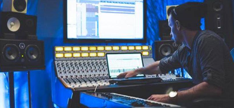 انواع پاور میکسرهای صدا audio power mixer