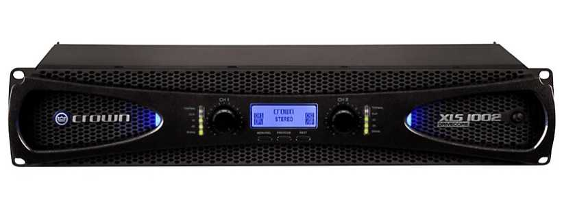 دستگاه تقویت کننده صدا آمپلی فایر
