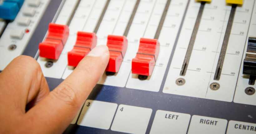 سیستم PA راهنمای خرید Audio Mixer