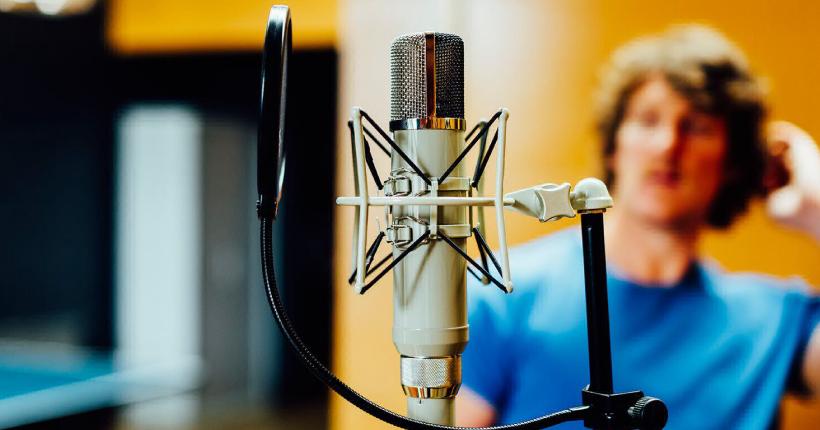 محدوده فرکانس پاسخگویی یا Ferequency Response Microphone