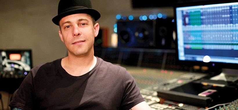 واژه نامه تخصصی مریوط به میکسر صدا audio mixer