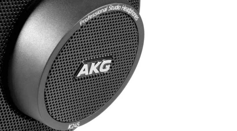 هدفون ای کی جی AKG K245 Headphone