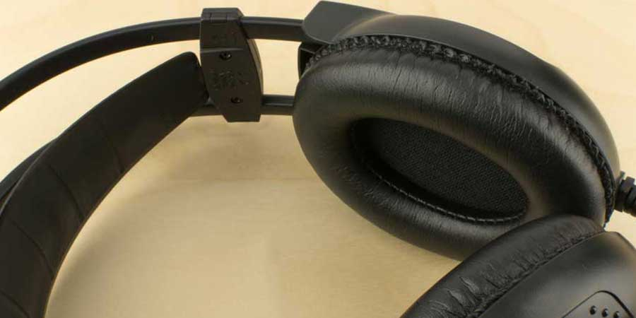 akg k44 perception headphone