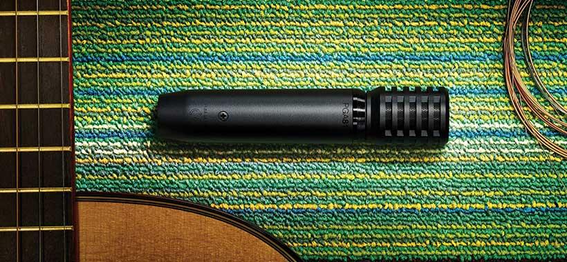 میکروفون شور PGA81
