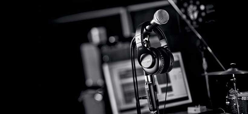 استند میکروفون شور sm58-se