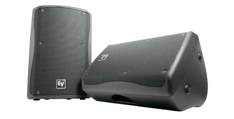 اسپیکر پسیو ای وی EV ZX5 Passive Loud Speaker