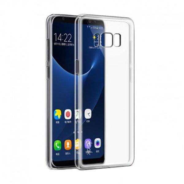 کاور ژله ای SAMSUNG S8
