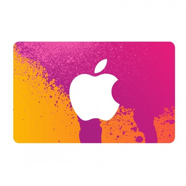 کارت اپل آیدی دائمی و وریفای آمریکا