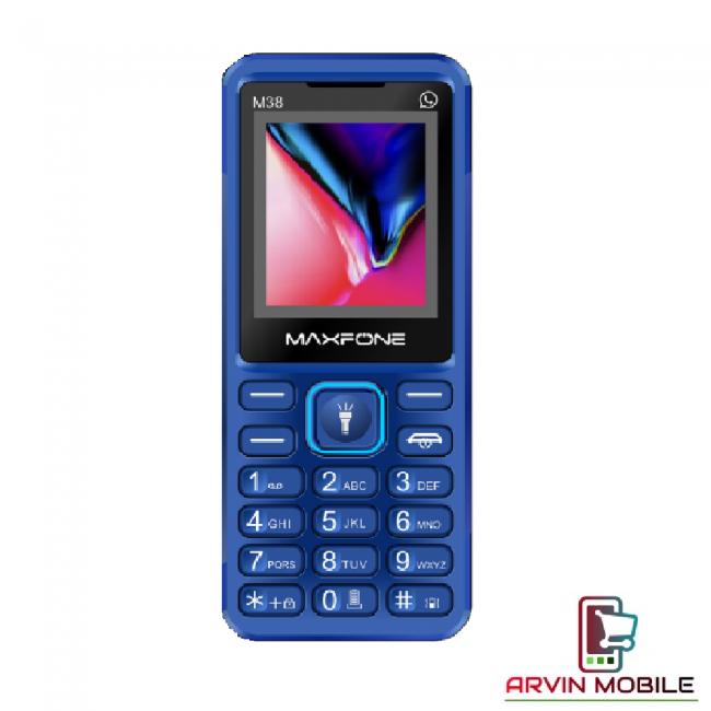 Maxfone M38 (2SIM)