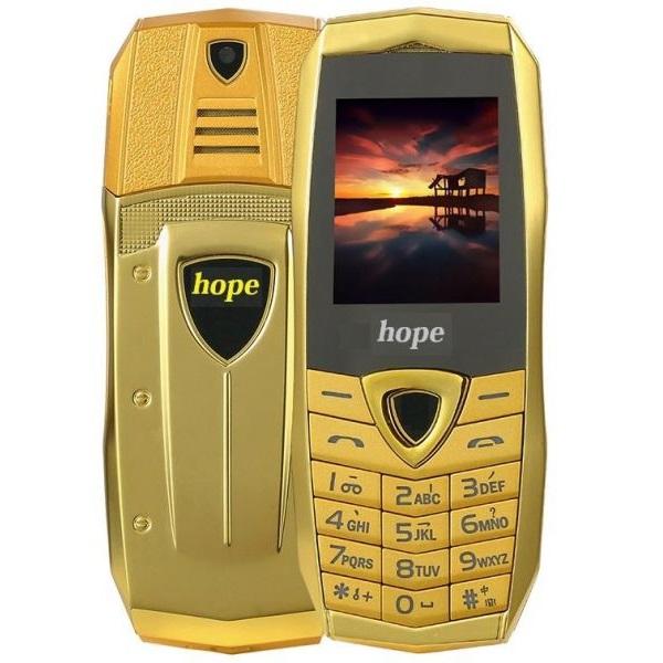 Hope V5 (2SIM)