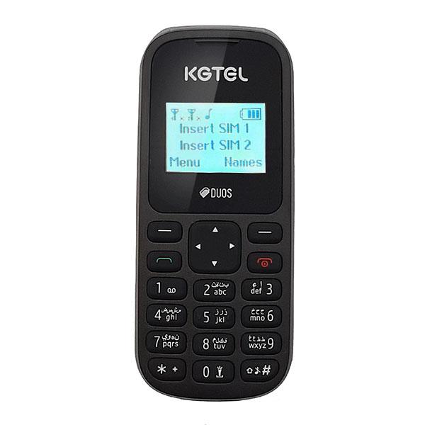 Kgtel KG103 (2SIM)