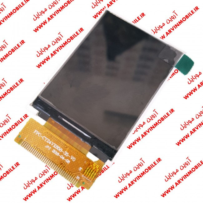 LCD KGTEL 2.4 inch 35PIN