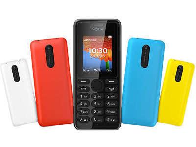 Nokia 108 (2SIM)