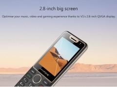 Maxfone V1 (3SIM)