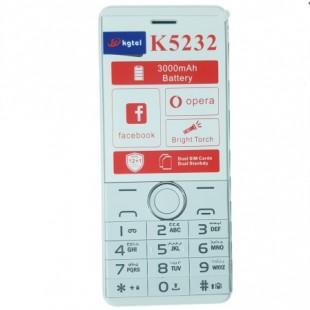 Kgtel K5232 (2SIM)