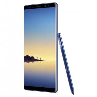 گوشی موبایل سامسونگ مدل Galaxy Note 8  SM-N950FD دو سیمکارت ظرفیت 64 گیگابایت