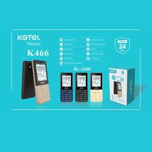 کاجیتل K466
