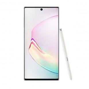 گوشی موبایل سامسونگ مدل Galaxy Note 10 Plus 5G ظرفیت 256 گیگابایت